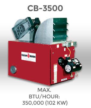 CB-3500