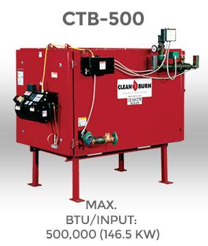 CTB-500