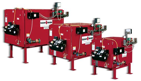 Clean Burn, Waste Oil Furnaces, Waste Oil Boilers, Recycling Used Oil, Free Heat